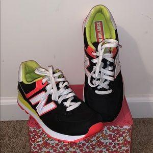 Women's New Balance Alpine Sneakers Size 9 EUC
